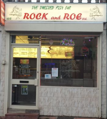 Rock and Roe Ltd. Mill Rd Wellingborough